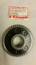 KAWASAKI GPZ1000RX ONEWAY CLUTCH GEAR - 16085-1151 - NEW GENUINE KAWASAKI PART