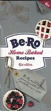 Be-Ro Home Baked Recipes 41st Edition Cook Book(Paperback)