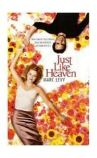 Just Like Heaven by Levy, Marc Paperback Book The Cheap Fast Free Post
