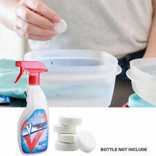Multifunctional Effervescent Spray Cleaner V Clean Spot 5pcs/set