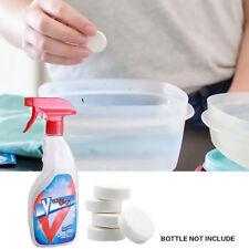 Multifunctional Effervescent Spray Cleaner V Clean Spot 5pcs/set