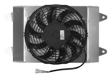 UNIVERSAL PARTS HIGH PERFORMANCE COOLING FANS Z2026