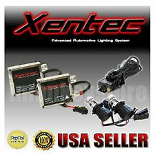 BI-XENON HI/LOW DUAL BEAM HID Kit H4 H13 9004 9007 9008 HB2 9003 HB1 High Low #1