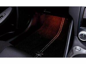 [NEW] JDM Nissan Fairlady Z Z34 Foot Light LED Orange Genuine OEM 370Z