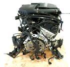 2012-2016 BMW X3 X4 (F25 F26) N55B30A - 3.0L N55 TURBO ENGINE ASSEMBLY (65k)