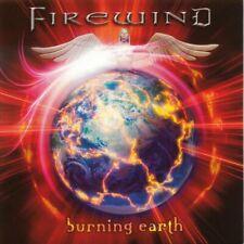 FIREWIND-BURNING EARTH-JAPAN CD BONUS TRACK