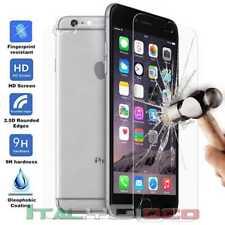 Vetro Temprato Anteriore e Posteriore iPhone 6 6S Tempered Protection Glass
