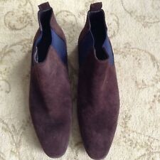 """14TH & UNION """"VANCE"""" SUEDE BOOT SIZE 11.5"""