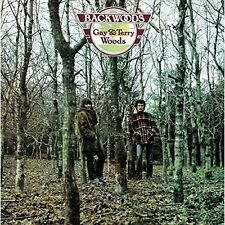 Gay Woods & Terry - Backwoods [New CD] Shm CD, Japan - Import