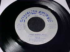 SPICE Featuring BUNNY DAVIS~PHILLY SWEET CROSSOVER SOUL FUNK 45 Sound Gems HEAR