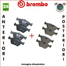 Kit Pastiglie freno Ant e Post Brembo MERCEDES CLASSE S 280 KOMBI 300 250 24 #5f