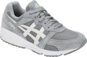 ASICS Tiger GEL-Lique Sneaker (Men's Shoes) in Stone Grey/Birch - NEW