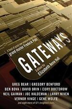 Gateways by Elizabeth Anne Hull (2011, Paperback)