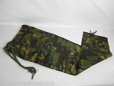 "NEW British Army Temperate DPM Woodland Camouflage Trousers 30"" Waist BRAND NEW"