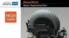 Logitech Wireless Mouse M505 V450 NANO V320 M305 wheel Repair Part Replacement
