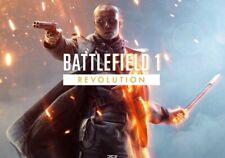 Battlefield 1 Revolution Edition + Premium Pass Region Free PC KEY (Origin)