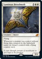 Luminous Broodmoth - Foil x1 Magic the Gathering 1x Ikoria mtg card