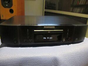 Marantz SA8005 SACD Player and DAC