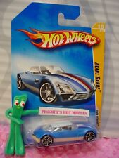 Hot Wheels First Editions Fast Gassin 2009-014 (9971)