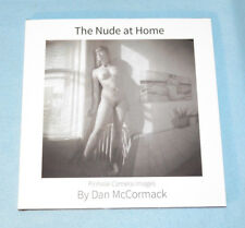 The Nude at Home: Pinhole Camera Images - Dan McCormack - ISBN: 9781388662196
