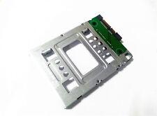 """2.5"""" to 3.5"""" Adapter SAS SATA SSD HDD 654540-001 Tray Caddy N54L N40L N36"""