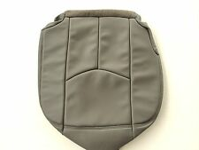 2003-2006Tahoe/Suburbn/Avalanche/Yukon-Leather-Passeng Seat Cover-Md.Pewter #922