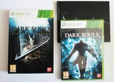 DARK SOULS: Limited Edition: Xbox 360 3 game set (complete)