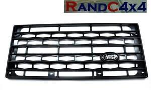 TF282 Land Rover Defender Terrafirma Gloss Black Grill DAG500160