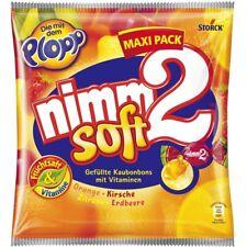 STORCK - NIMM 2 Soft - German Candy - 345 g bag - German Production