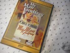 My Man Godfrey Hollywood Classics DVD William Powell Carole Lombard