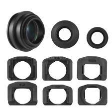 Okular Augenmuschel Sucher Lupe 1,51 X Vergrößerung für Canon Nikon SONY Kamera