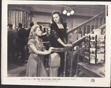 Gale Robbins Jeanne Crain  In the Meantime, Darling 1944 movie photo 35204