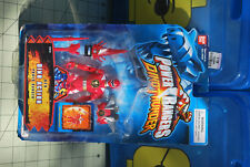 """Power Rangers Dino Thunder Red Dino Action Power Ranger 5"""""""