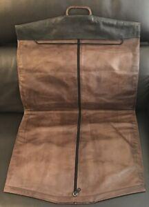 Goldpfeil Pegasus Club Kleidersack Vintage Rarität