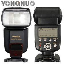 Yongnuo YN-565EX Wireless TTL Slave Flash Unit for Nikon D7000 D700 D70s D80
