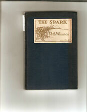 THE SPARK-EDITH WHARTON-1924