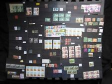 Single Worldwide Stamp Collections & Mixtures