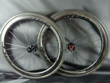 Zipp 303 Firecrest Disc Tubular Wheelset Shimano/SRAM 10/11 Speed