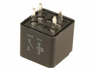 For 2001-2006 GMC Sierra 2500 HD A/C Control Relay AC Delco 26387FY 2002 2003