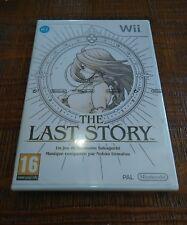 The Last Story - Nintendo Wii - Neuf - PAL FR - Wii U