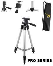 "50"" Tripod For Fujifilm HS50EXR HS35EXR S5800 S5700 S5600 S5500 S5200 S5100 S700"