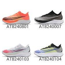 Nike Zoom Fly 3 Hombres Zapatos Tenis Carretera Correr Elija 1 Runner
