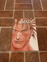 Blade Of The Immortal Beasts English Manga Hiroaki Samura Dark Horse