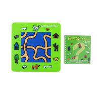 Go Getter Katze und Maus Spielbrett Cartoon Puzzle Labyrinth Intelligenz