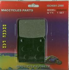 Suzuki Disc Brake Pads GSX1100/S 1981-1985, 1990, 1994 & 2000 Rear (1 set)