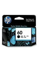 Genuine HP60 Black Ink cartridge for HPD2560,D5560, F2400,F4200,F4400