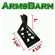 AR-15 GUN DISPLAY STAND FOR HOME BUSINESS SHOW AIRSOFT AR15 AIR SOFT