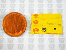 Suzuki NOS NEW 35950-49080 Reflector Chrome A100 GN GR GS GTGZ RE RV TC TS VL
