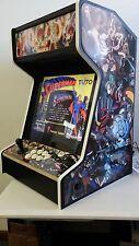 Hyperspin bartop Multicade Mini / bartop arcade machine