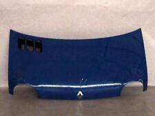 Renault Twingo I MOTORHAUBE blau Gebraucht